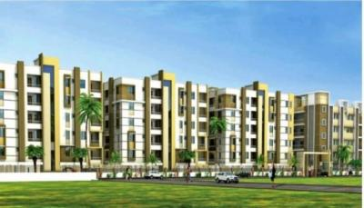 Gallery Cover Image of 1290 Sq.ft 2 BHK Apartment for buy in Nallagandla for 5200000