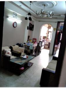 Gallery Cover Image of 800 Sq.ft 2 BHK Independent Floor for rent in Paschim Vihar for 14500