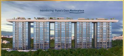 Gallery Cover Image of 2700 Sq.ft 3 BHK Apartment for buy in Acropolis Voyage To The Stars Phase I, Kondhwa for 24000000