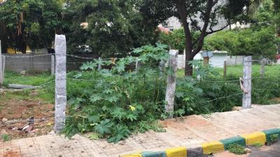 600 Sq.ft Residential Plot for Sale in Kalyan Nagar, Bangalore