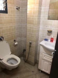 Bathroom Image of Comfort PG in Ballygunge