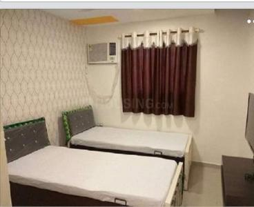 Bedroom Image of PG 4193254 Thane West in Thane West