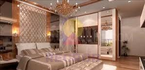 Gallery Cover Image of 2085 Sq.ft 3 BHK Apartment for buy in Bhagwati Greens 1, Kharghar for 39000000