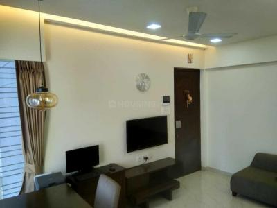 Gallery Cover Image of 714 Sq.ft 2 BHK Apartment for buy in Lower Parel for 27500000
