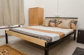 Gallery Cover Image of 800 Sq.ft 2 BHK Apartment for rent in Sector 125 for 28000