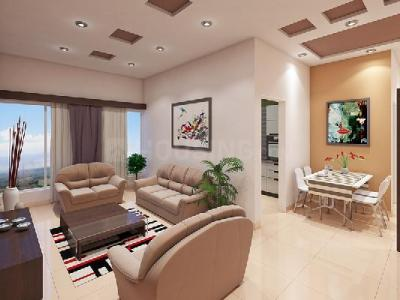 Gallery Cover Image of 625 Sq.ft 1 BHK Apartment for buy in Kashish Park Tower B, Dharamveer Nagar for 9700000