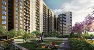 Gallery Cover Image of 895 Sq.ft 2 BHK Apartment for buy in Joka for 3400000
