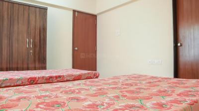 Bedroom Image of 1201 D, Icon Linera in Wakad