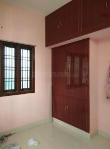 Gallery Cover Image of 550 Sq.ft 3 BHK Independent House for rent in Kottivakkam for 10000