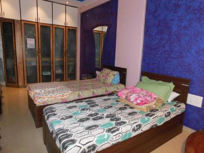 Bedroom Image of Sea Face PG in Worli