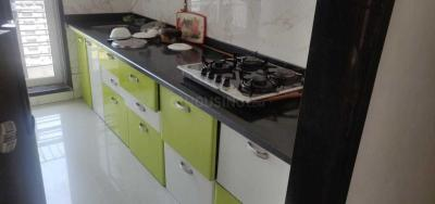 Kitchen Image of Friends And Freedom Zone in Thane West