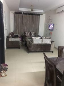 Gallery Cover Image of 2577 Sq.ft 4 BHK Apartment for rent in Sector 48 for 51000
