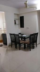 Gallery Cover Image of 1105 Sq.ft 2 BHK Apartment for rent in Thane West for 25000
