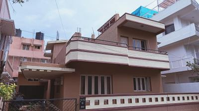 Gallery Cover Image of 2400 Sq.ft 3 BHK Independent House for buy in HSR Layout for 39000000