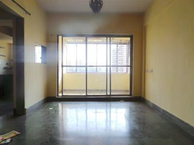 Gallery Cover Image of 575 Sq.ft 1 BHK Apartment for buy in Thane West for 6000000
