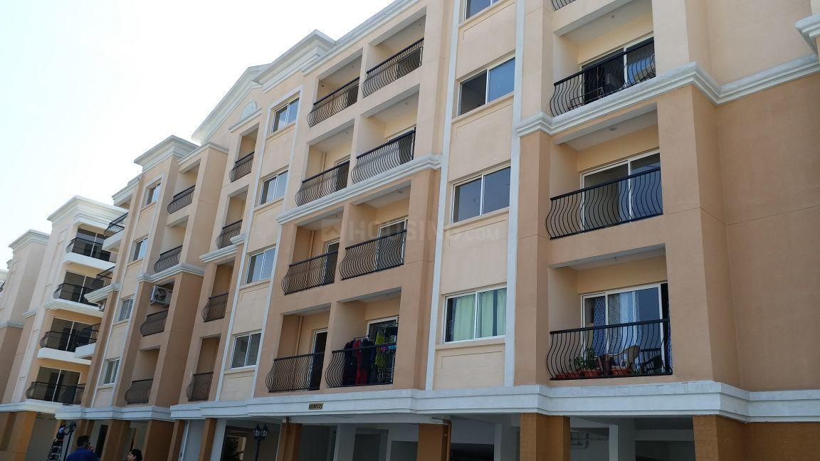 Building Image of 1386 Sq.ft 3 BHK Apartment for buy in Kuthambakkam for 6500000