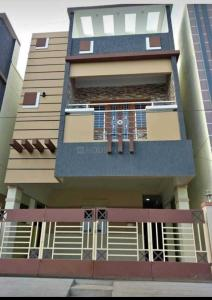 Gallery Cover Image of 2100 Sq.ft 4 BHK Independent House for buy in Iyyappanthangal for 9800000