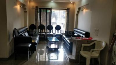 Gallery Cover Image of 1200 Sq.ft 3 BHK Apartment for buy in Kandivali West for 27500000