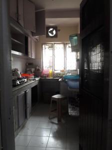 Kitchen Image of India Z Homes in Sarita Vihar
