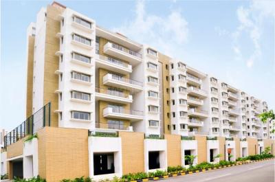 Gallery Cover Image of 650 Sq.ft 1 BHK Apartment for rent in Palava Phase 1 Nilje Gaon for 9500