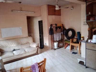 Hall Image of PG 5807143 Andheri East in Andheri East