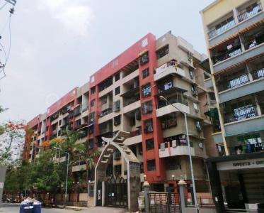 Gallery Cover Image of 1150 Sq.ft 2 BHK Apartment for rent in Kalyan West for 16000