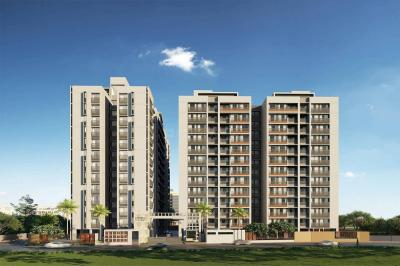Gallery Cover Image of 1700 Sq.ft 3 BHK Apartment for buy in Memnagar for 9310000