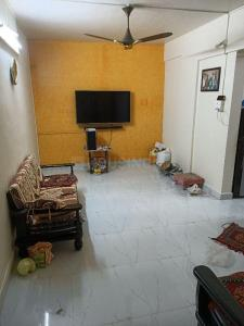 Gallery Cover Image of 580 Sq.ft 1 BHK Apartment for rent in Kothrud for 15000