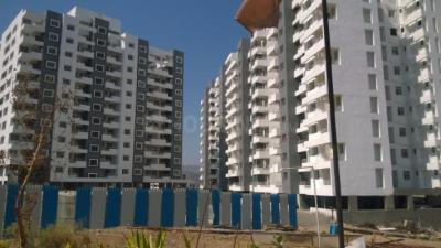 Gallery Cover Image of 831 Sq.ft 2 BHK Apartment for rent in Pirangut for 8500
