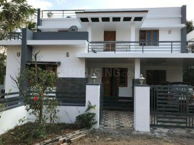 Gallery Cover Image of 2500 Sq.ft 3 BHK Villa for buy in Ottapalam for 9700000