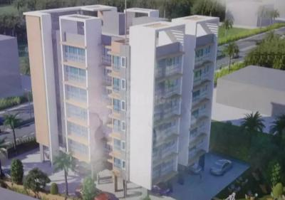 Gallery Cover Image of 1000 Sq.ft 2 BHK Apartment for buy in Future Exotica, Greater Khanda for 7500000