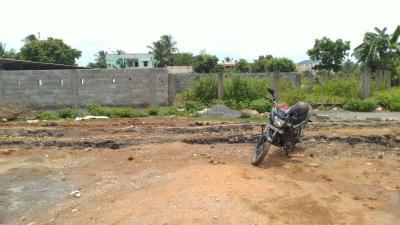 2124 Sq.ft Residential Plot for Sale in Virugambakkam, Chennai