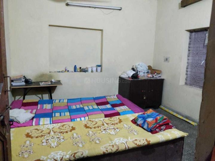 Bedroom Image of Lovely PG in Tilak Nagar
