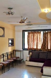 Gallery Cover Image of 1150 Sq.ft 2 BHK Apartment for rent in CGEWHO Kendriya Vihar, Kharghar for 16500