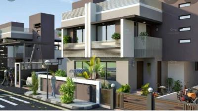 Gallery Cover Image of 1000 Sq.ft 2 BHK Villa for buy in Galaxy Coral, Vastral for 6500000