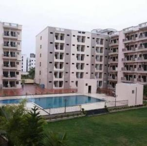 Gallery Cover Image of 740 Sq.ft 1 BHK Apartment for buy in Shirdi for 2300000