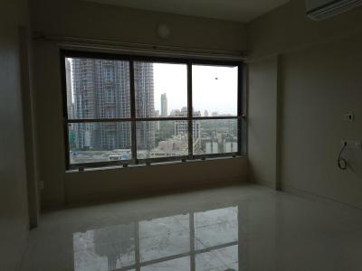 Gallery Cover Image of 1850 Sq.ft 3 BHK Apartment for rent in Parel for 95000