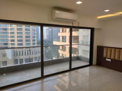 Gallery Cover Image of 3685 Sq.ft 4 BHK Apartment for buy in Bandra East for 260000000