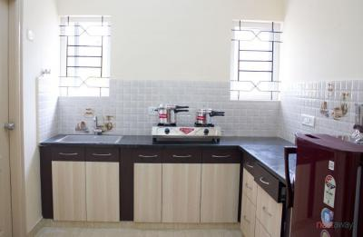 Kitchen Image of 201-anasuya Nest in Basavanagudi