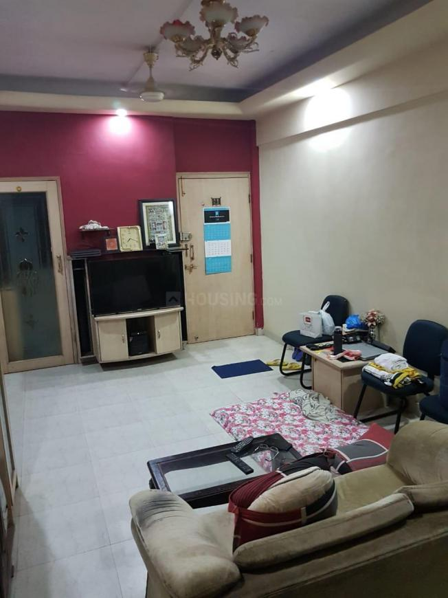 Living Room Image of 650 Sq.ft 1 BHK Apartment for rent in Govandi for 29900