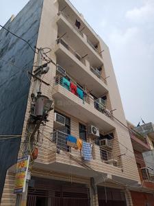 Building Image of Dwarka Hostel in Transit Camp