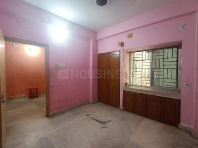 Gallery Cover Image of 556 Sq.ft 1 BHK Apartment for buy in Kaikhali for 1700000