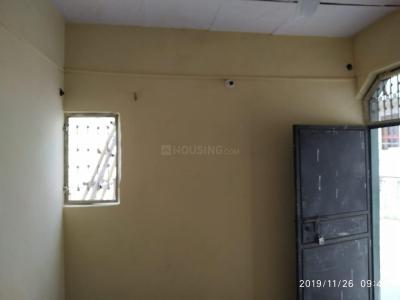 Gallery Cover Image of 400 Sq.ft 1 RK Independent Floor for rent in Dwarka Mor for 4200