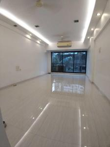 Gallery Cover Image of 1500 Sq.ft 3 BHK Apartment for rent in Bandra West for 160000
