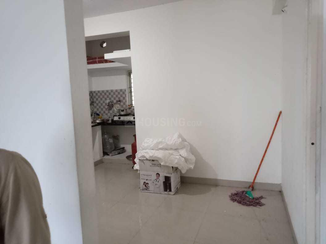 Living Room Image of 1200 Sq.ft 3 BHK Apartment for rent in Gunjur for 23000
