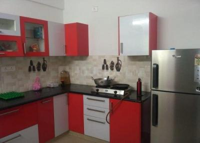 Kitchen Image of Roomsoom in Hoodi