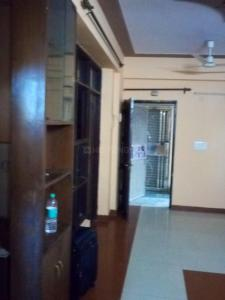 Gallery Cover Image of 1000 Sq.ft 2 BHK Independent Floor for buy in Nyay Khand for 4500000