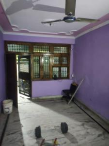 Gallery Cover Image of 882 Sq.ft 1 BHK Independent Floor for rent in Vasundhara for 8000