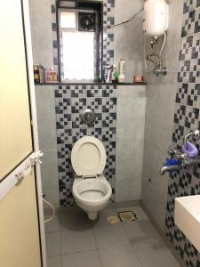 Bathroom Image of PG 5534949 Andheri West in Andheri West