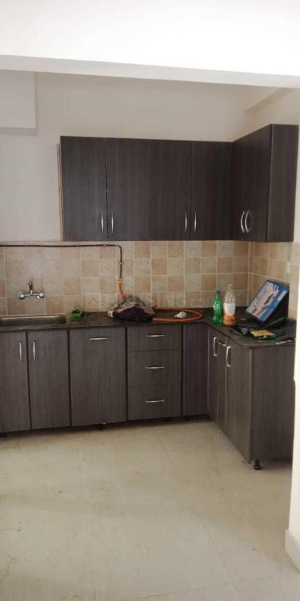 Kitchen Image of 1125 Sq.ft 2 BHK Apartment for rent in Noida Extension for 6000